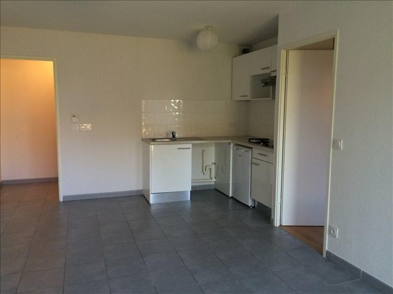 Location appartement Seilh 560€ CC - Photo 1