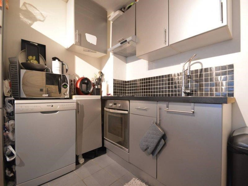 Vente appartement Herblay 149 000€ - Photo 2