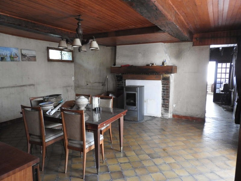 Vente maison / villa Secteur recey s/ource 29 000€ - Photo 4