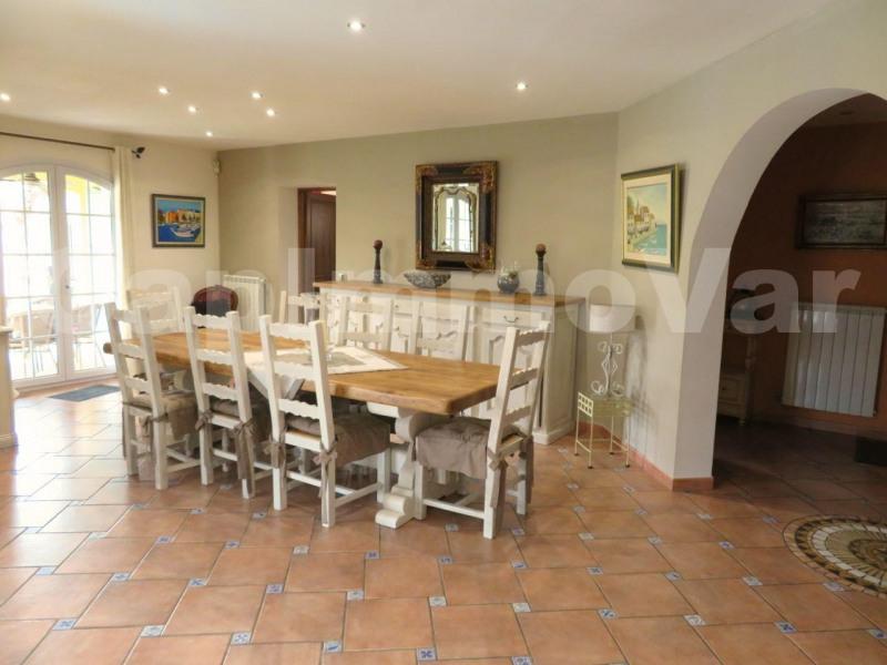 Deluxe sale house / villa Cuges-les-pins 629000€ - Picture 9