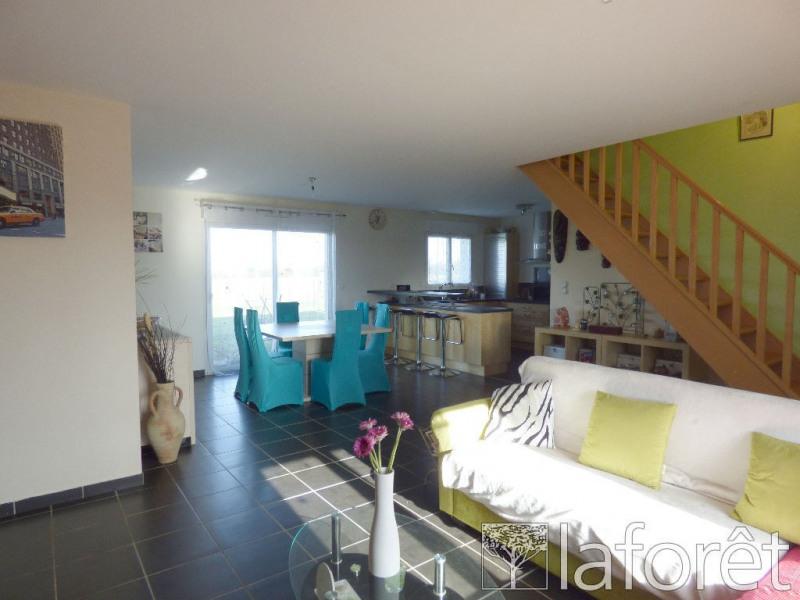 Vente maison / villa Pont audemer 218800€ - Photo 2