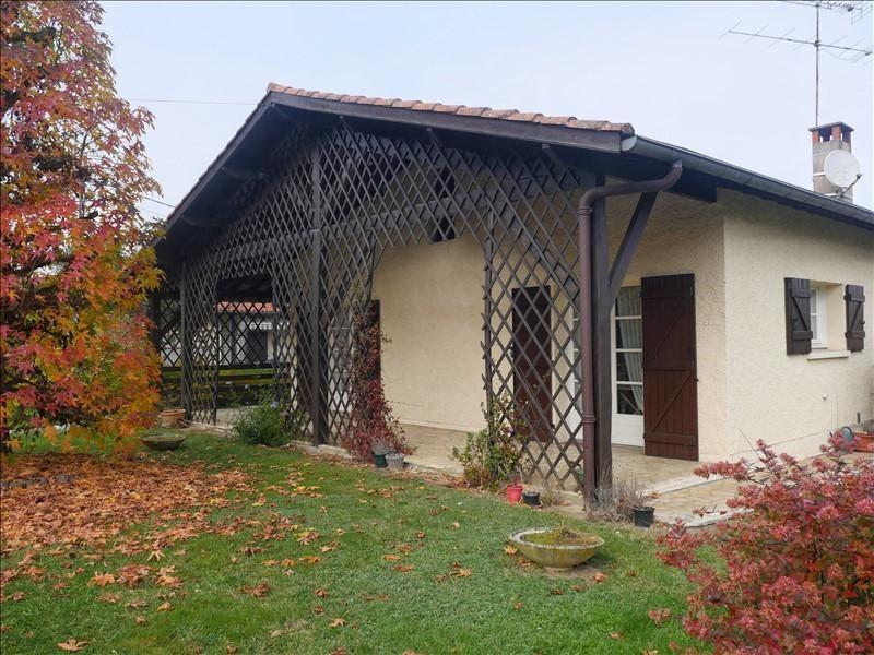 Sale house / villa Montauban 252000€ - Picture 1