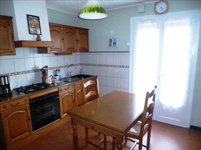 Vente maison / villa Derval 146900€ - Photo 3