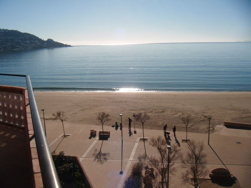 Location vacances appartement Roses santa-margarita 792€ - Photo 5