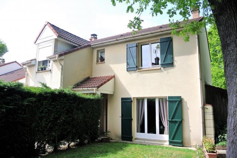 Vente maison / villa St leu la foret 379000€ - Photo 9