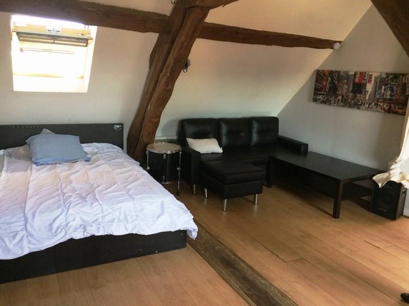 Rental apartment Neauphle le chateau 648€ CC - Picture 2