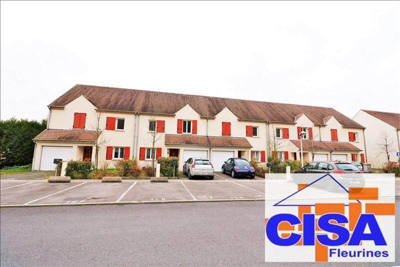 Investment property building Senlis 1075000€ - Picture 1