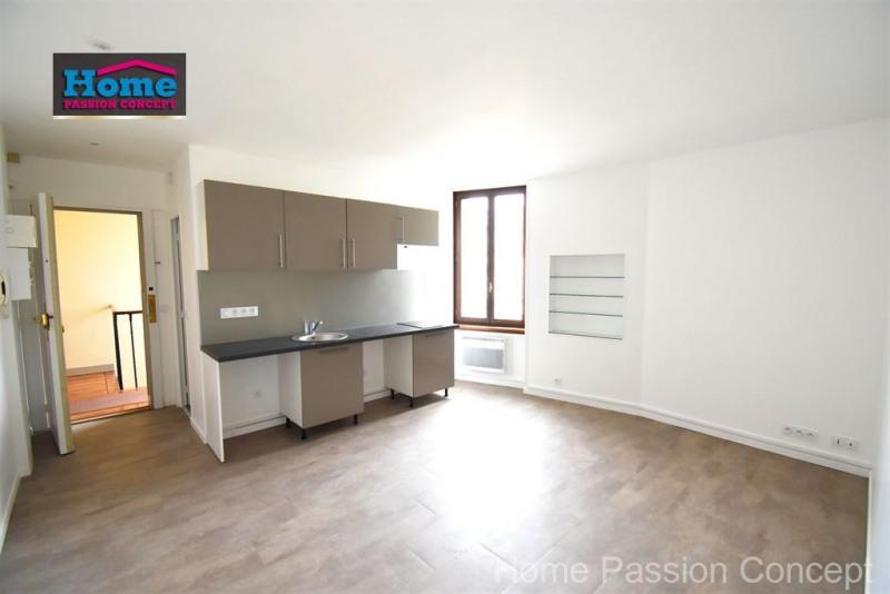 Vente appartement La garenne colombes 241000€ - Photo 1