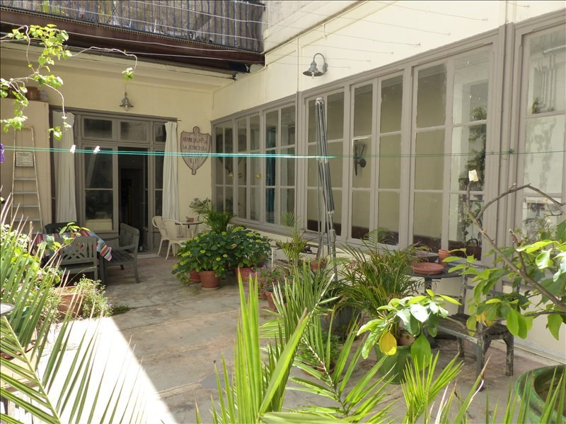 Sale apartment Beziers 345 000€ - Picture 2