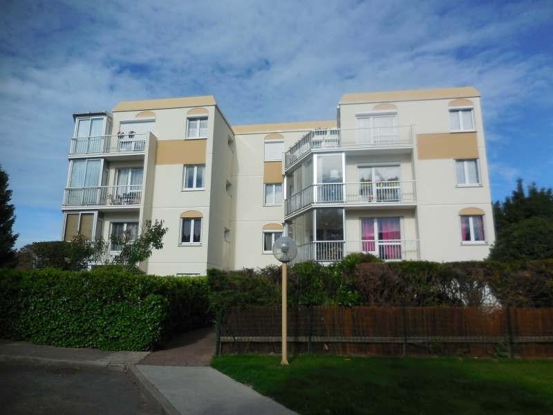 Location appartement Chatou 949€ CC - Photo 1