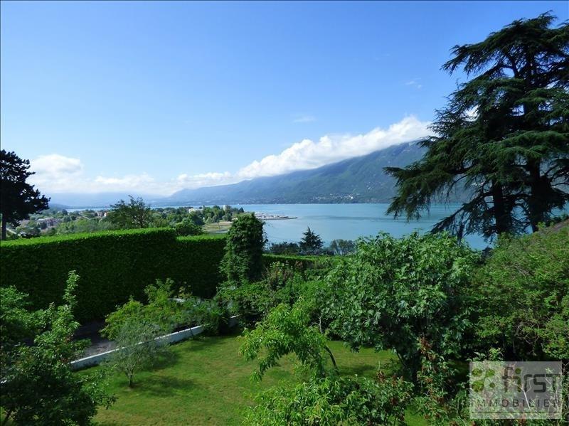 Vente de prestige maison / villa Brison st innocent 649000€ - Photo 8