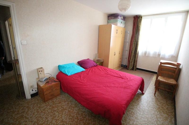 Rental apartment Grenoble 520€ CC - Picture 7