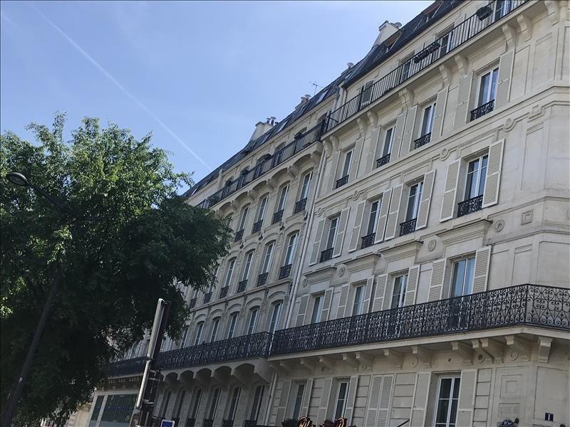 Location appartement Paris 10ème 500€ CC - Photo 5