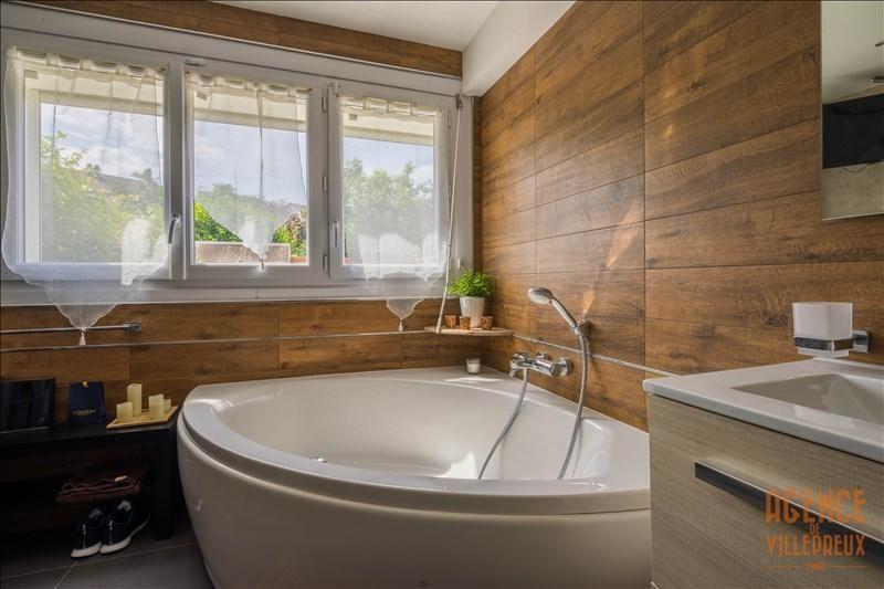 Vente maison / villa Villepreux 315000€ - Photo 9
