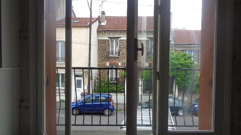 Location appartement Montreuil sous bois 650€ CC - Photo 2