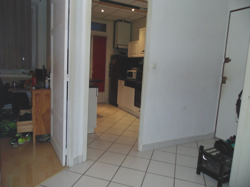 Sale apartment Grenoble 125 000€ - Picture 3