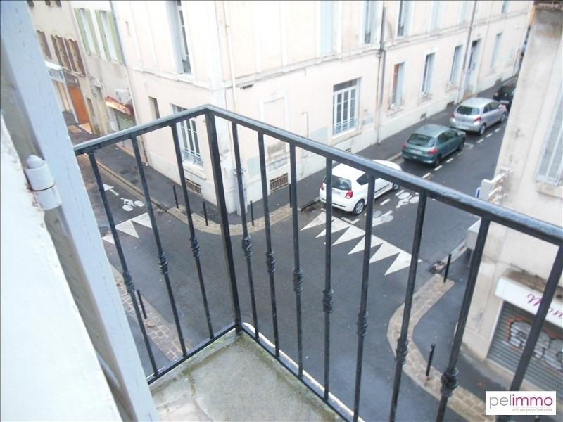 Rental apartment Salon de provence 540€ CC - Picture 8