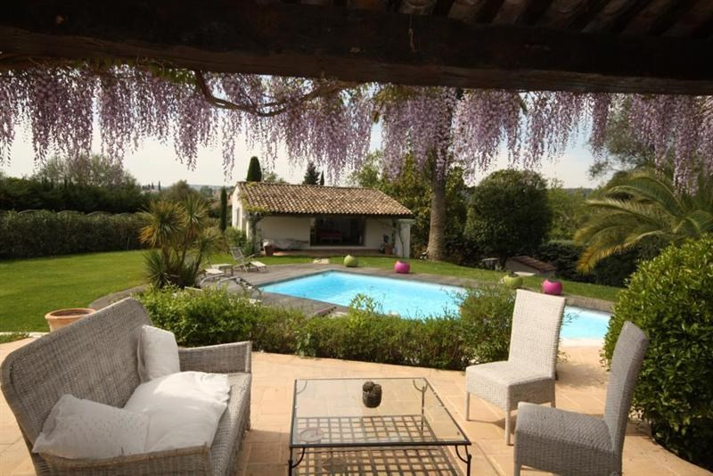 Deluxe sale house / villa Saint paul de vence 1 695 000€ - Picture 2