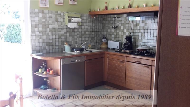 Sale house / villa St paulet de caisson 349000€ - Picture 12