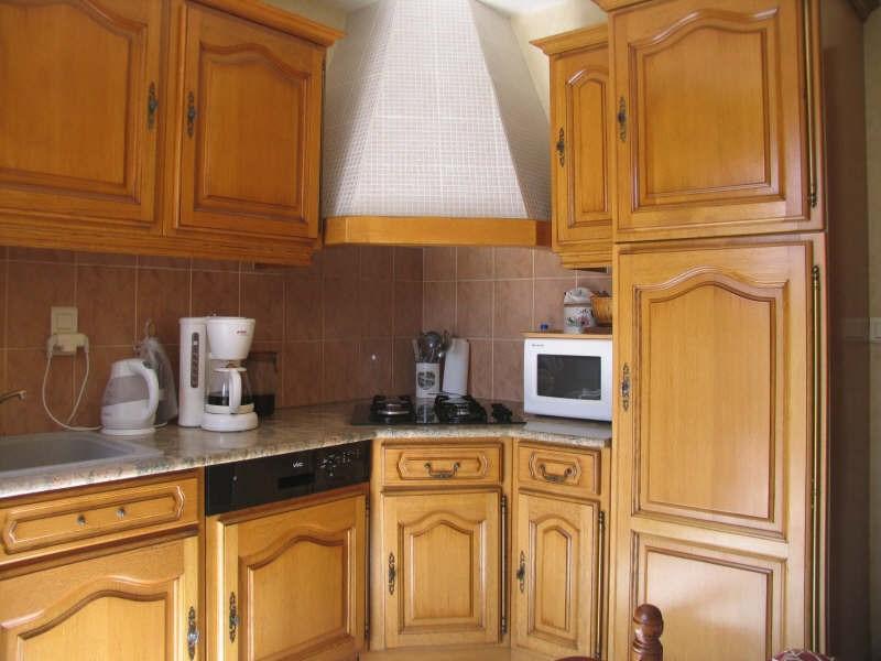 Vente maison / villa Brantome 250000€ - Photo 5