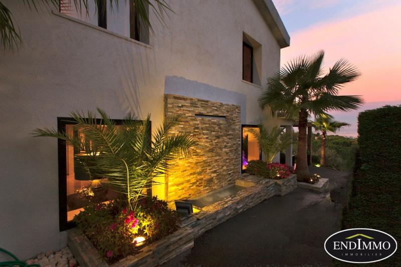 Vente de prestige maison / villa Cannes 3990000€ - Photo 8