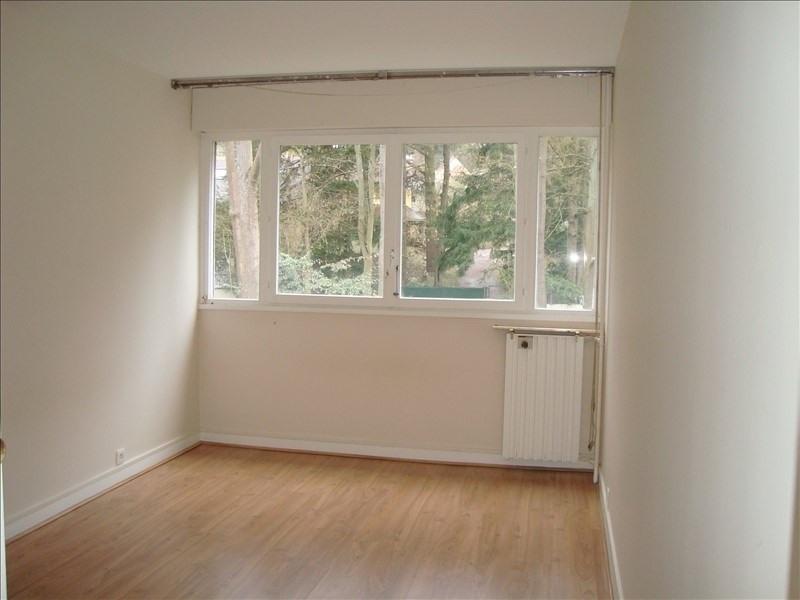 Vente appartement L'étang-la-ville 290000€ - Photo 4