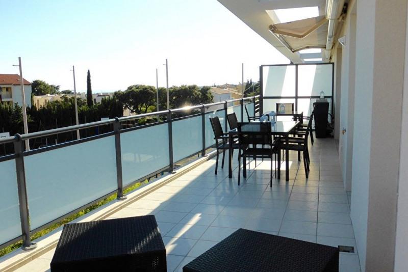 Venta  apartamento Bandol 495000€ - Fotografía 1