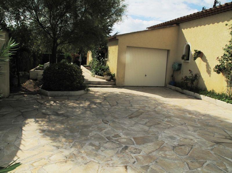 Immobile residenziali di prestigio casa Mougins 735000€ - Fotografia 12