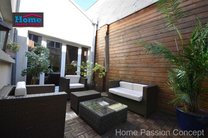 Sale house / villa Nanterre 728000€ - Picture 2
