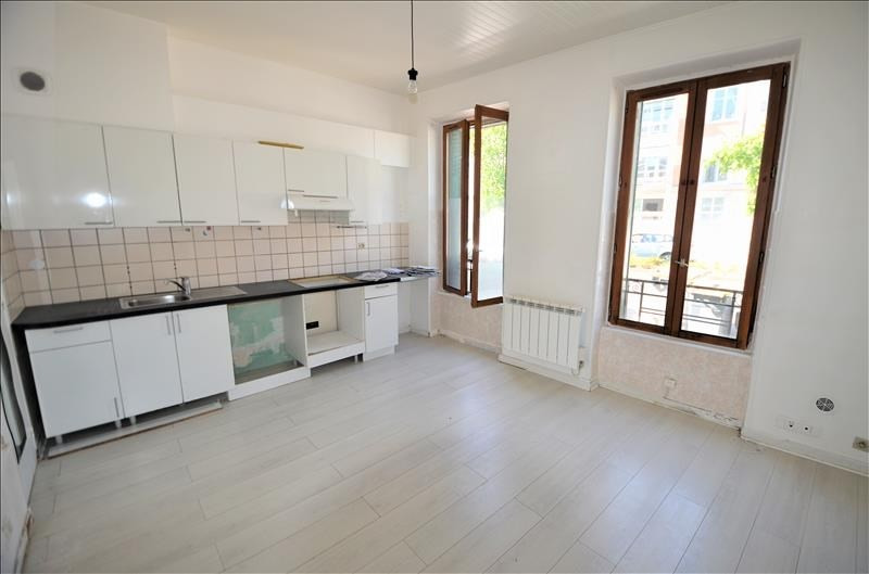 Vente appartement Houilles 127000€ - Photo 1