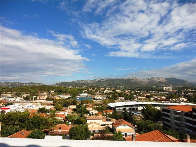 Location appartement Seyne sur mer 726€ CC - Photo 1