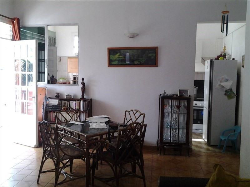 Sale house / villa Morne a l eau 110000€ - Picture 3