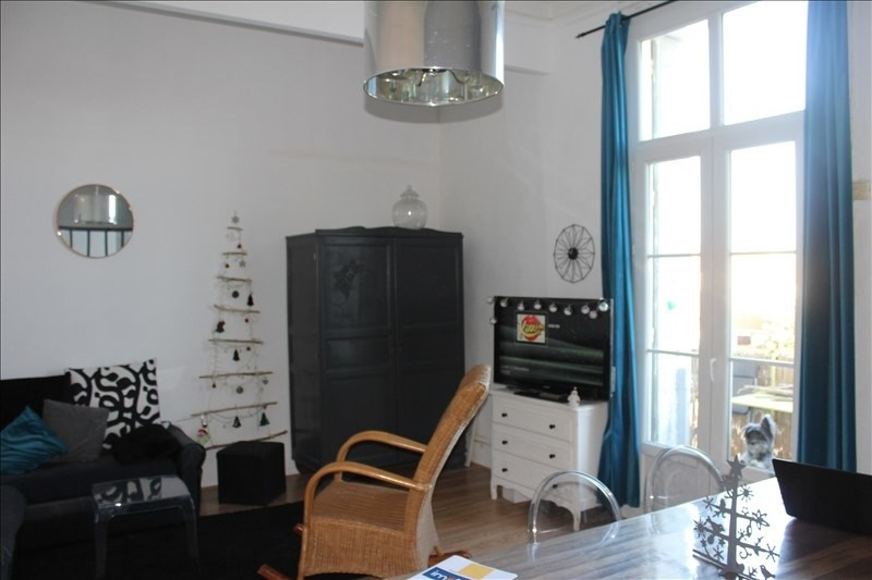 Vente appartement Sete 187 000€ - Photo 2
