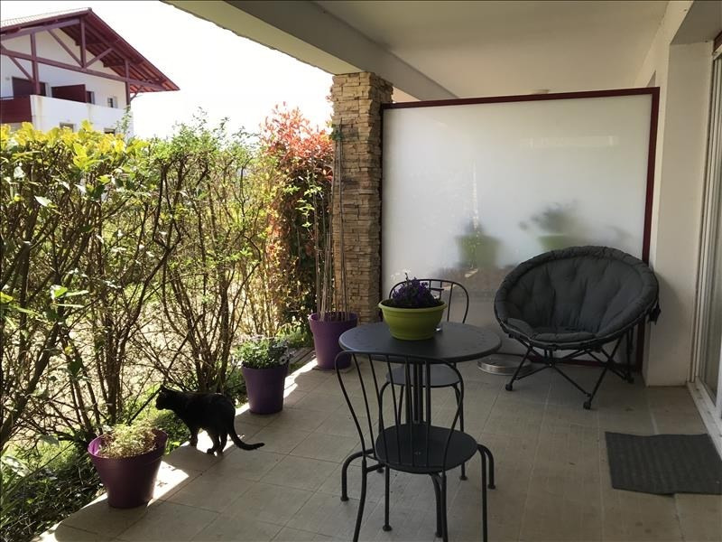 Vente appartement Ahetze 159 000€ - Photo 3