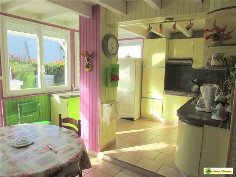 Sale house / villa Aigre 76000€ - Picture 3