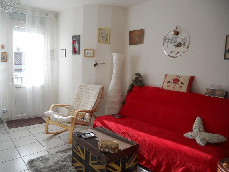 Vente appartement Royan 149 000€ - Photo 1