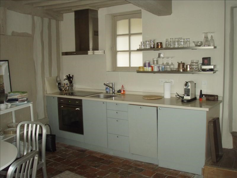 Deluxe sale house / villa Honfleur 249500€ - Picture 4