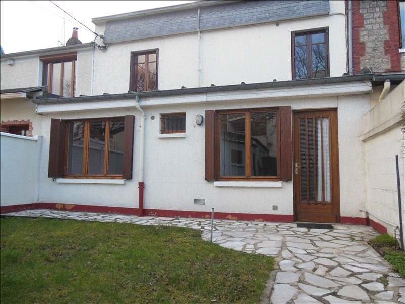 Sale house / villa Rouen 163 000€ - Picture 1