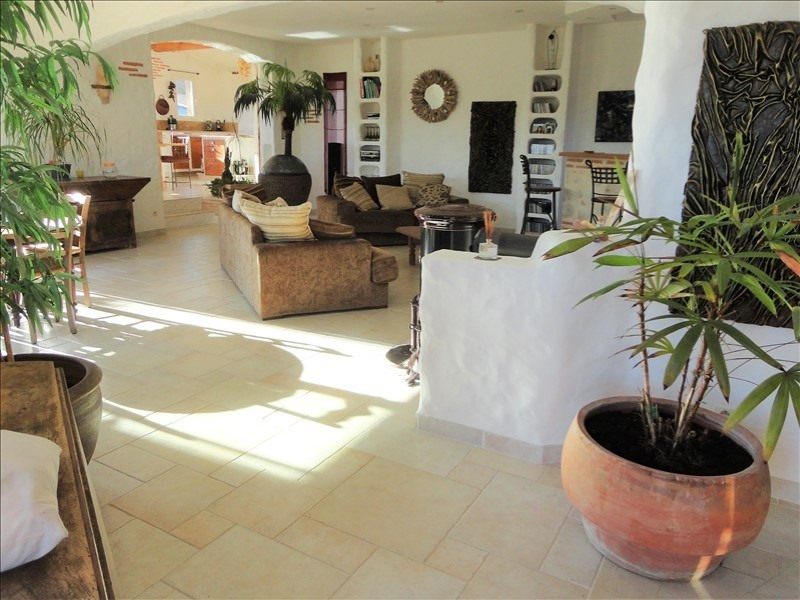 Deluxe sale house / villa Vives 605 000€ - Picture 3