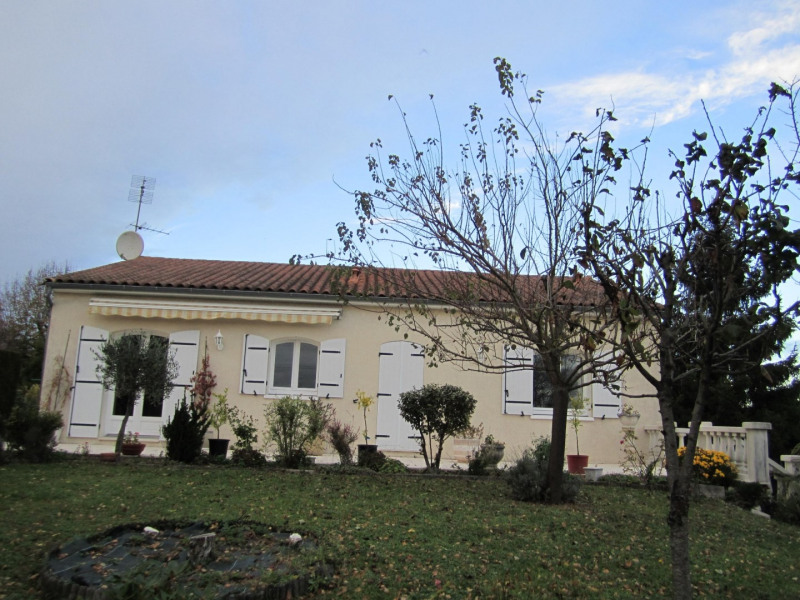 Vente maison / villa Barbezieux saint hilaire 165000€ - Photo 2