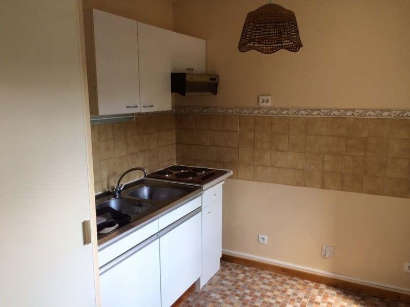 Rental apartment Soissons 539€ CC - Picture 2