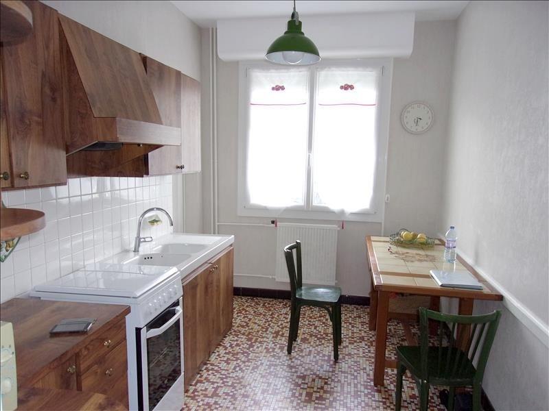 Vente appartement Blois 123000€ - Photo 2