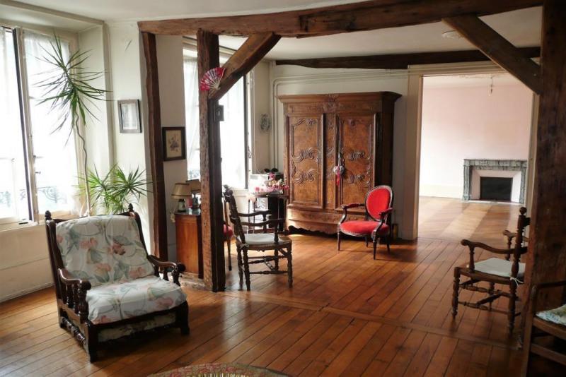 Vente appartement Rambouillet centre ville 362000€ - Photo 1