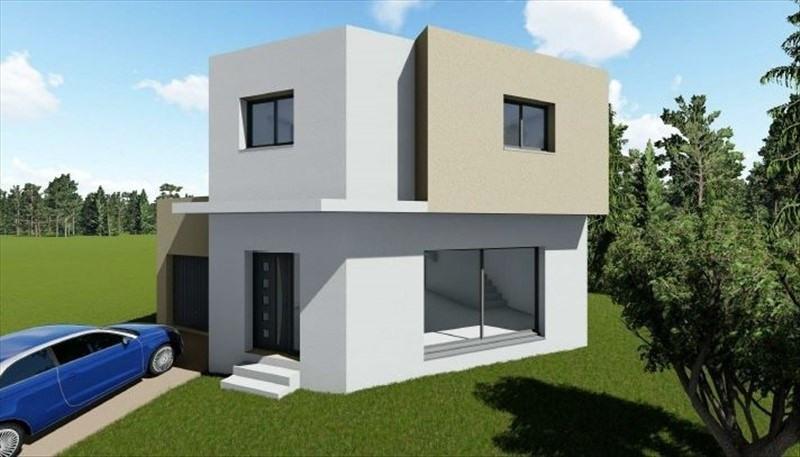 Vente maison / villa Villeneuve les maguelone 379000€ - Photo 2