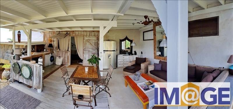 Location maison / villa St martin 1250€ CC - Photo 2