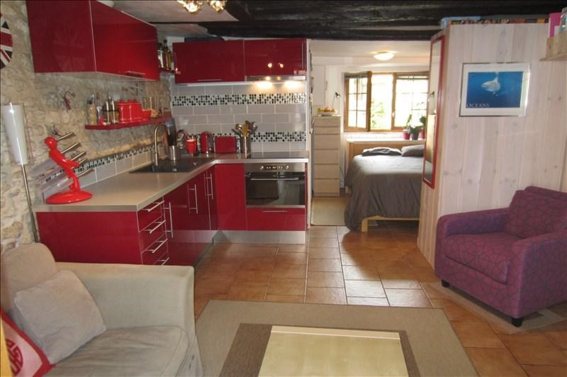 Rental apartment Marly le roi 745€ CC - Picture 1