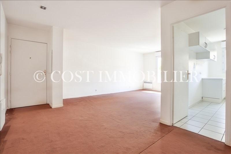 Venta  apartamento Asnieres sur seine 325000€ - Fotografía 2