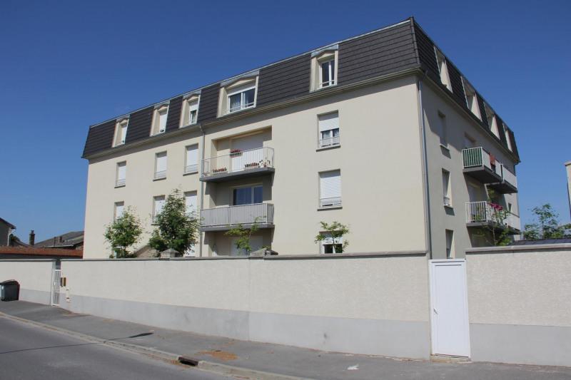 Location appartement Châlons-en-champagne 640€ CC - Photo 1