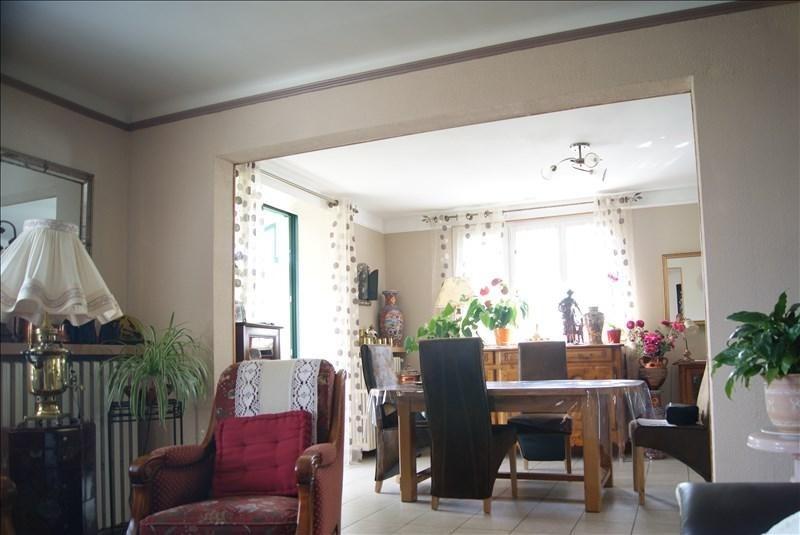 Sale house / villa Charny 174000€ - Picture 2