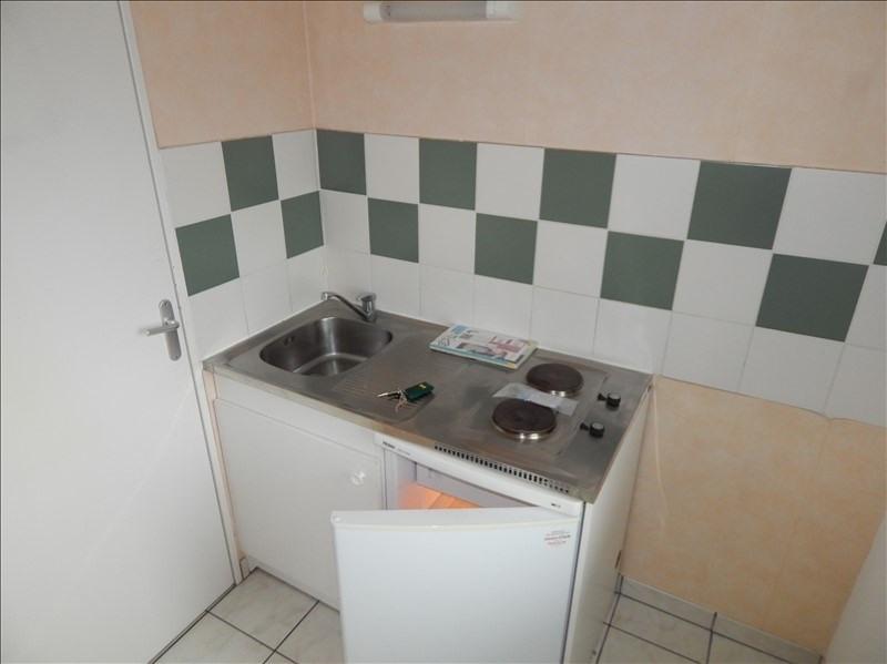 Vente appartement Vendome 70000€ - Photo 5